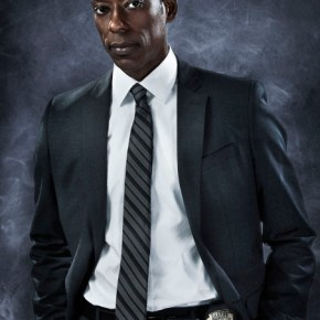 SLEEPY HOLLOW: Orlando Jones as  Frank Irving in the adventure thriller SLEEPY HOLLOW premiering this fall on FOX. ©2013 Fox Broadcasting Co. CR: Michael Lavine/FOX