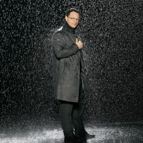 "SCANDAL - ABC's ""Scandal"" stars Joshua Malina as David Rosen. (ABC/Craig Sjodin)"
