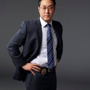 IRONSIDE -- Season:Pilot -- Pictured: Kenneth Choi as Ed -- (Photo by: J.R. Mankoff/NBC)