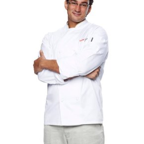 TOP CHEF -- Season:11 -- Pictured: Bret Pelaggi -- (Photo by: Justin Stephens/Bravo)