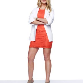TOP CHEF -- Season:11 -- Pictured: Janine Booth -- (Photo by: Justin Stephens/Bravo)