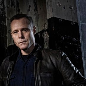 Jason Beghe as Sgt. Hank Voight