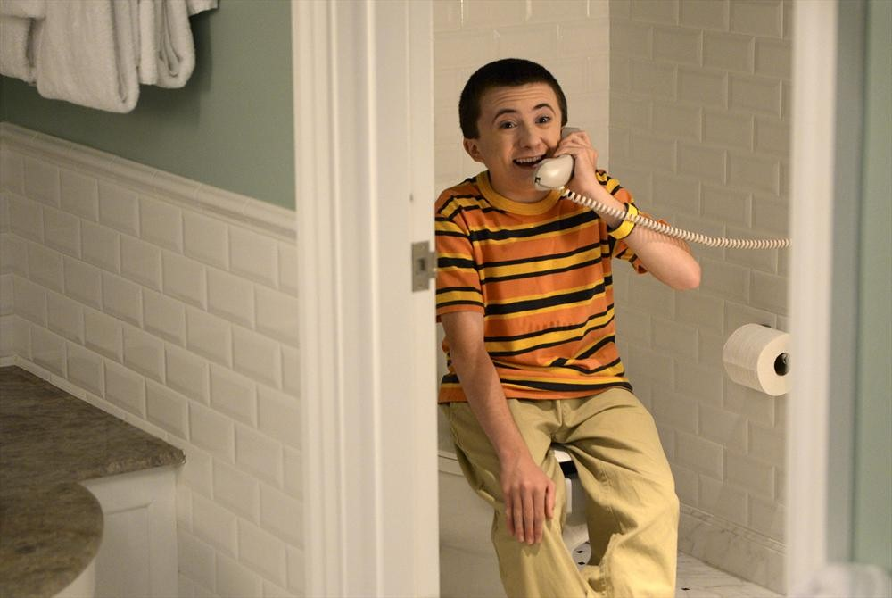 Atticus Shaffer previews the Season 5 finale of THE MIDDLE