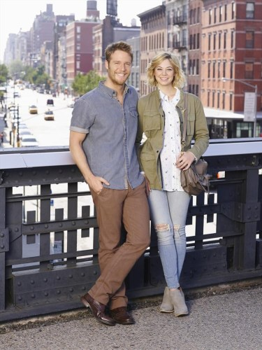 JAKE MCDORMAN, ANALEIGH TIPTON