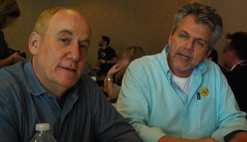 Jeffrey Bell & Jeph Loeb 1