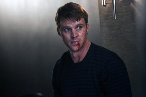 "CHICAGO FIRE -- ""Let It Burn"" Episode 401 -- Pictured: Jesse Spencer as Matthew Casey -- (Photo by: Elizabeth Morris/NBC)"