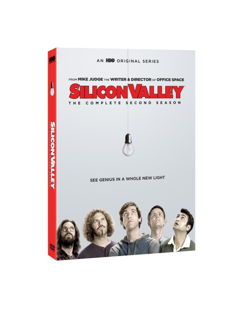 Silicon Valley S2_DVD_3D