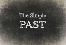 The simple past