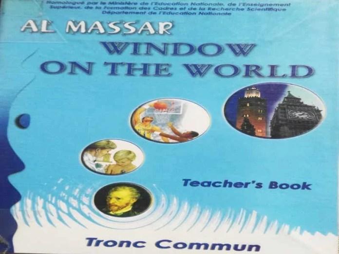 Al Massar window on the world teacher book