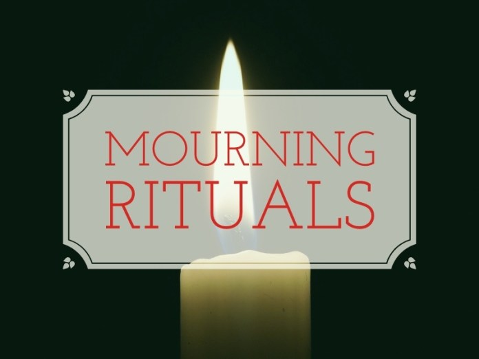 Global Test Mourning Rituals