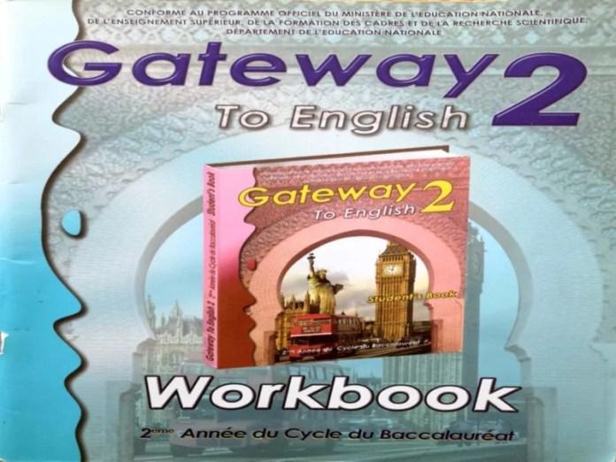 Gateway to English 2 Workbook