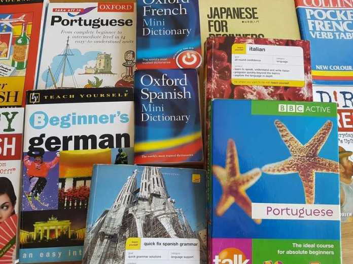 Global Test Reasons for learning a foreign language