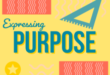 Expressing Purpose
