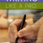 How to teach writing like a pro pdf