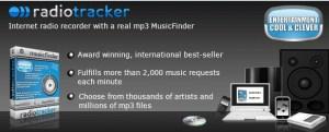 Radiotracker