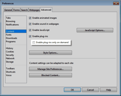 enable-plug-ins-only-on-demand