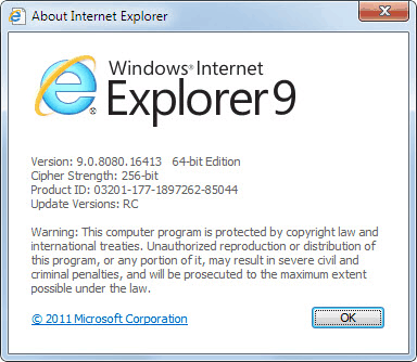 IE9RC