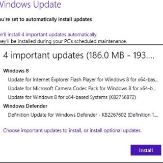 KB2756872 GA cumulative update
