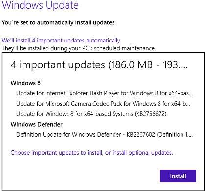 KB2756872 GA cumulative update