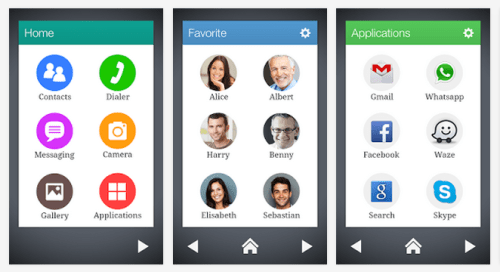 wiser-simple-launcher-for-android
