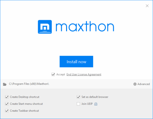 maxthon-web-browser-install