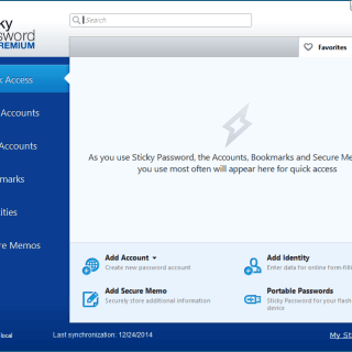 Sticky Password Premium 8