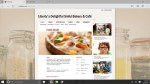 Microsoft Spartan Web Browser Coming In Next Windows 10 Preview Release