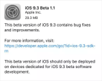 How to Install iOS 9.3 Public Beta on Your iPhone, iPad, and iPod Touch