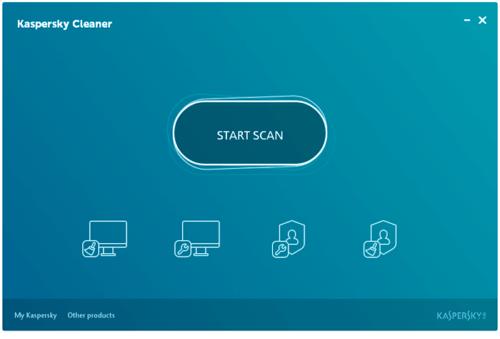 Kaspersky Free for Windows