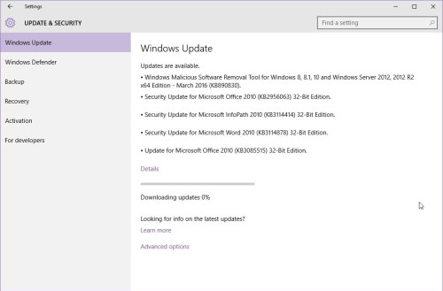 Microsoft Releases Critical Security Updates for Windows