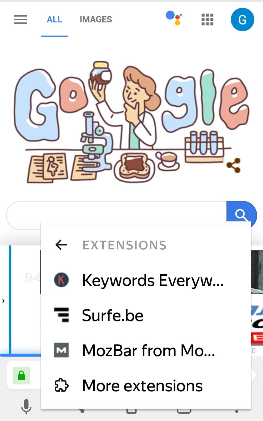 HOW TO USE KEYWORDS EVERYWHERE  ON DESKTOP AND ANDROID MOBILE