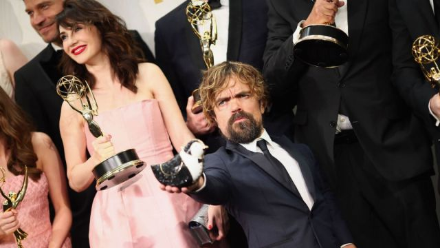 game of thrones emmy 2016