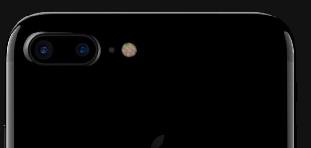 iphone 7 plus cameras
