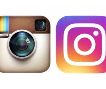 Come ottenere la vecchia icona di Instagram