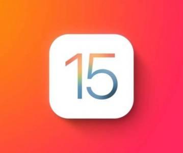iPhone 7 Plus e iOS 15