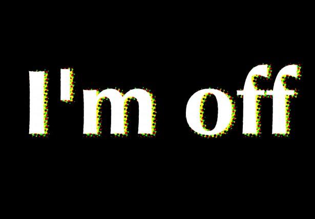 i-am-off