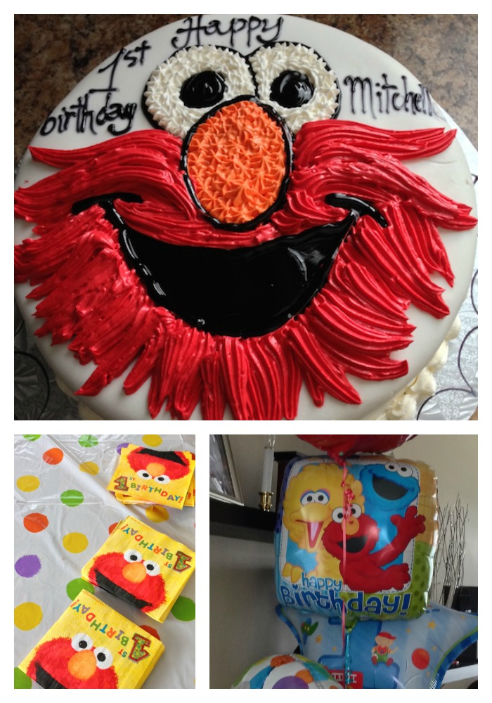 Fun Educational Elmo Party Games For Toddlers