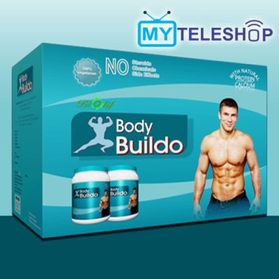 Body Buildo Pakistan