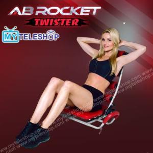Ab Rocket Twister