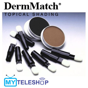Dermmatch Hair Care