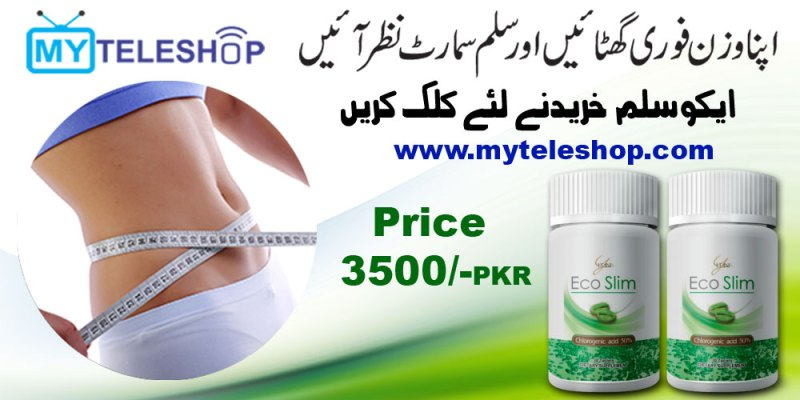 Ecoslim Pakistan