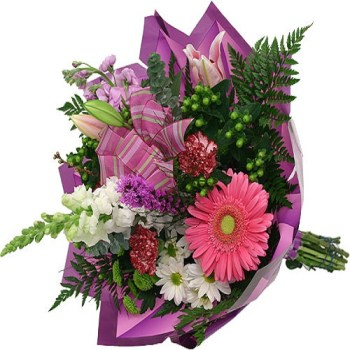 Online Flower Delivery in Pakistan