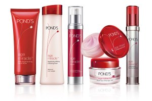 Ponds Products