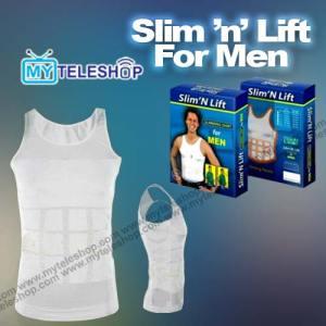 Slim n Lift Slimming Vest