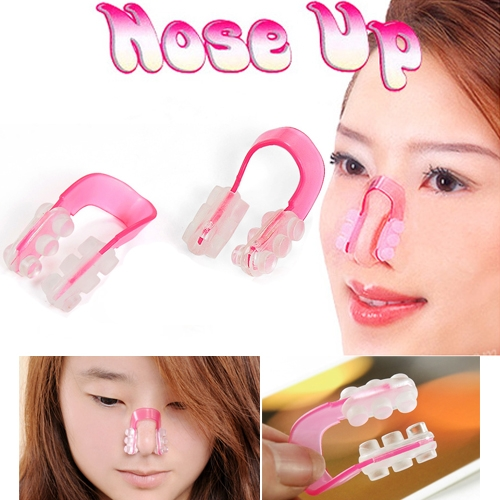 Nose Shaper