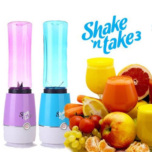 Shake n Take Pakistan