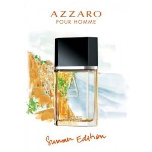 Azzaro Summer Edition Perfume