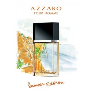 Azzaro Summer Edition Perfume