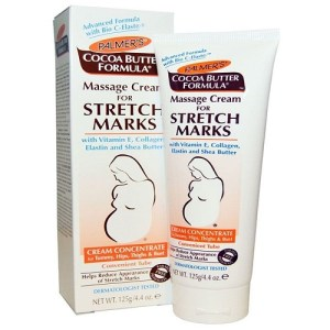 Cocoa Butter for Stretch Marks