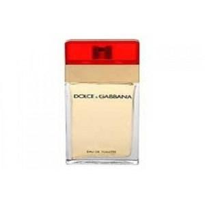 D&G Red Pour Femme